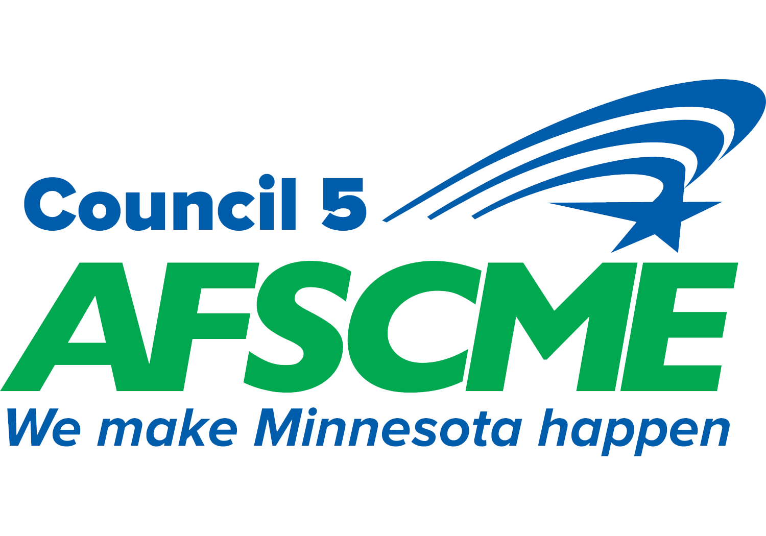 Afscme council 5 we make minnesota happen